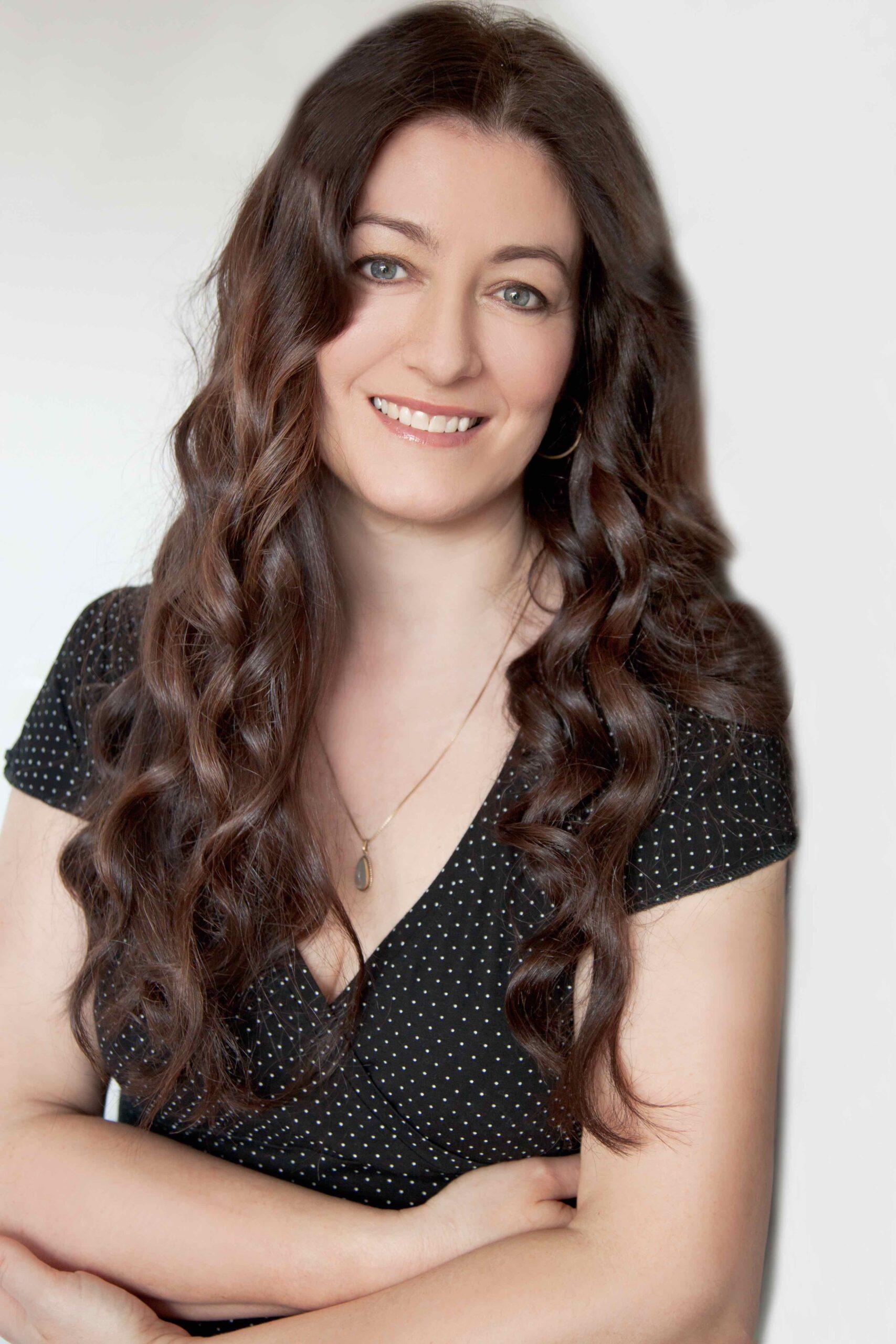 Yasmin Fox Eisen